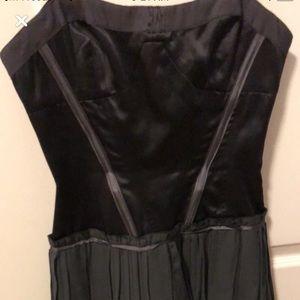 BCBG Maxazria Rare Runway Collection Dress